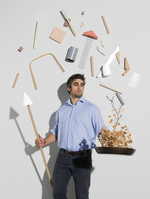 Jordi Pla product designer