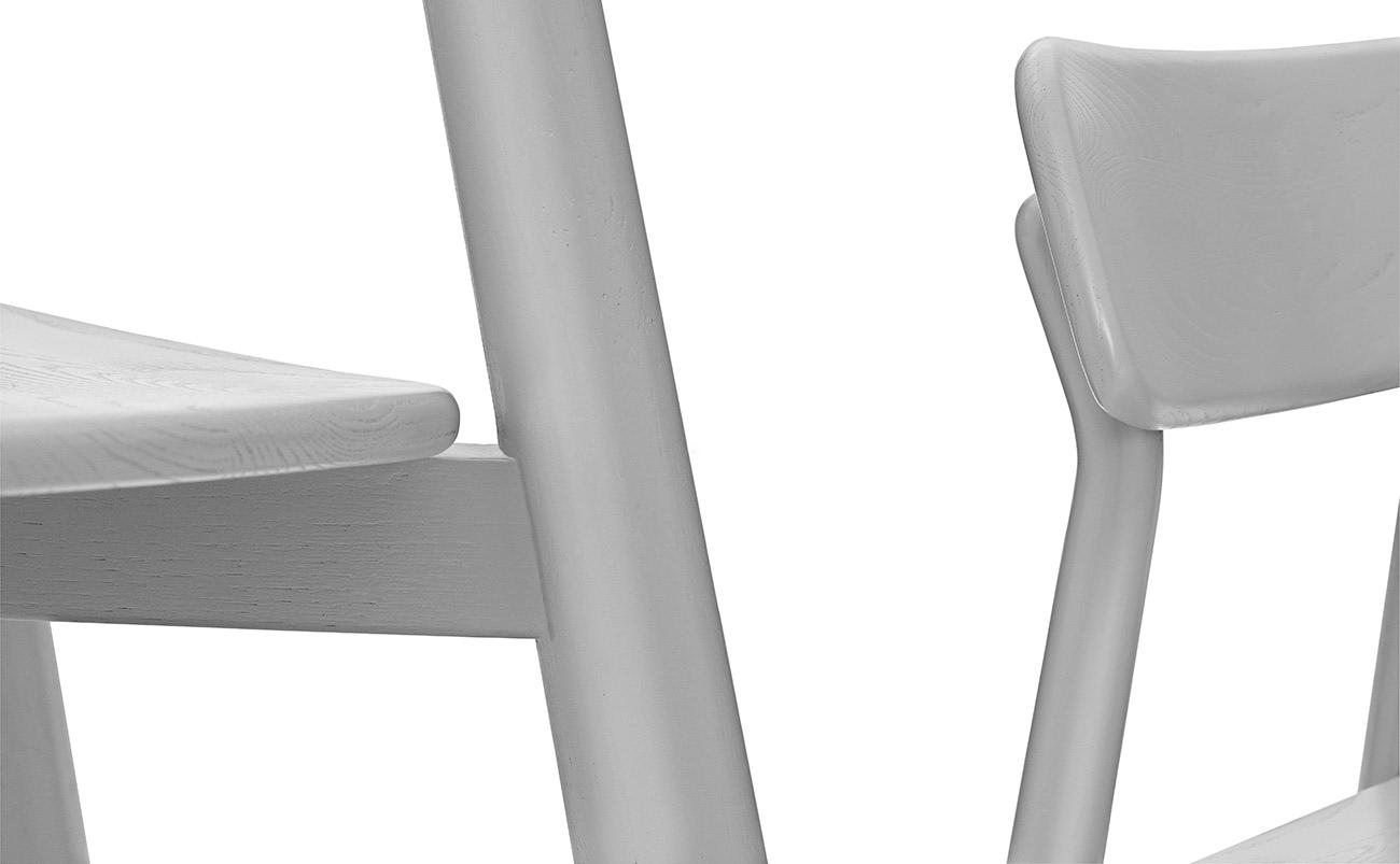 BOP Chair. Normann Copenhagen by Jordi Pla