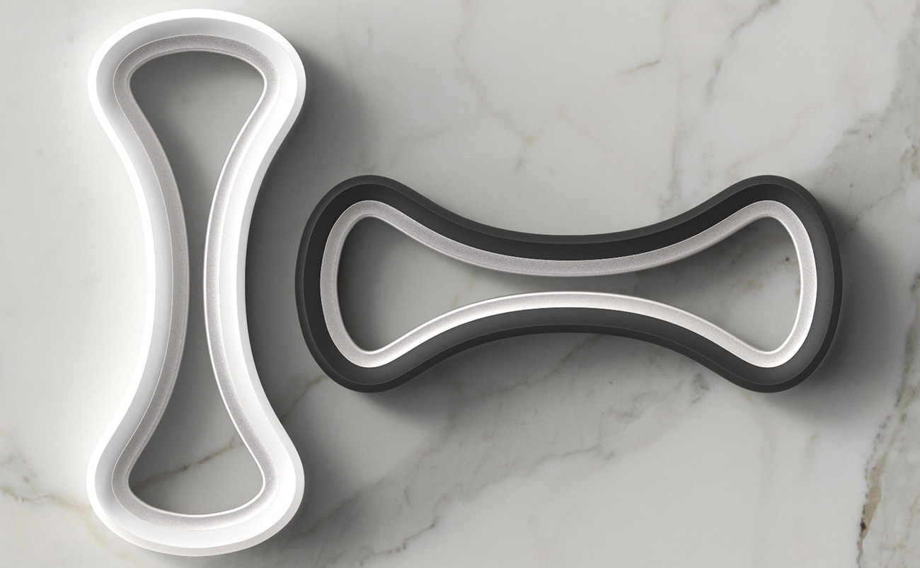 Multibottle opener designed for WMF by Jordi Pla won's Silver Delta Award from Adi Fad 2018.