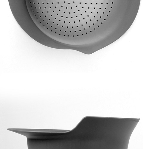 colander kitchen war original funny gift